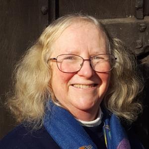 profile photo of Lesley Juliet Grahame