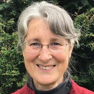 Photo of Sarah Janet Edwards