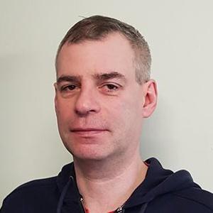 Photo of Julian David Marsh