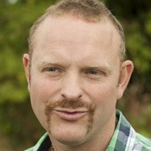 Photo of Jon Foster-Smith