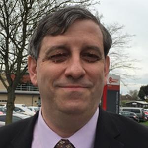 Photo of Philip Smith