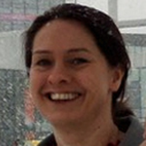 Photo of Helen Harrison
