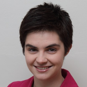 Photo of Chloe Smith