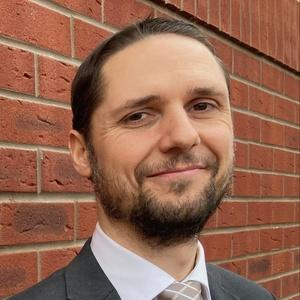 Photo of Martin Harry Bristow