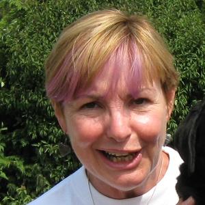 Photo of Kathy Stone