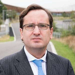 Photo of Paul Osborn