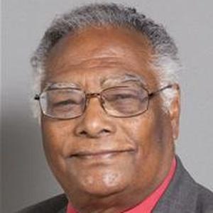Photo of George Koowaree