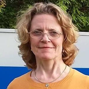 Photo of Henrietta Bewley