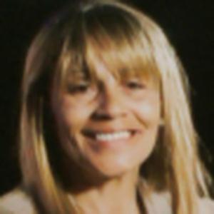 Photo of Pauline McQueen