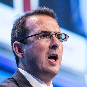 Photo of Owen Smith