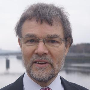 Photo of Tony Hughes