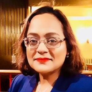 Photo of Anwara Ali