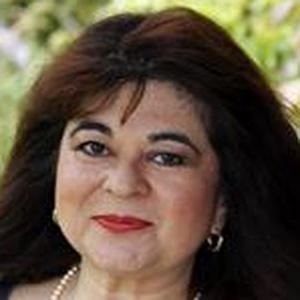 profile photo of Kathryn Susanne Grandon