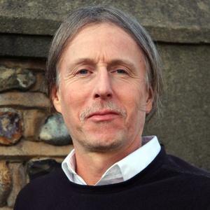 Photo of Gary Wilkinson