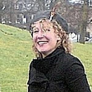 Photo of Ruth Frances Mersereau