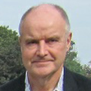 Photo of Kevin Michael Burke