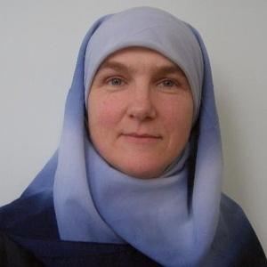 Photo of Fariha Thomas
