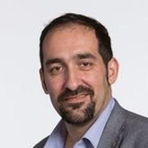 Photo of Stefano Borella