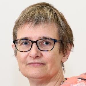 Photo of Mary Karin Marshall