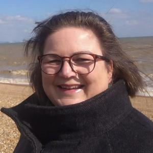 Photo of Kate Lamb