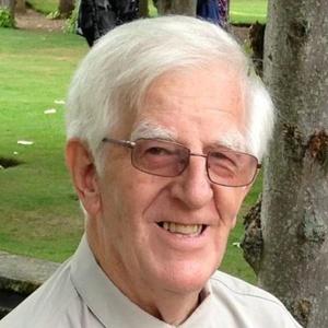Photo of John Gardner