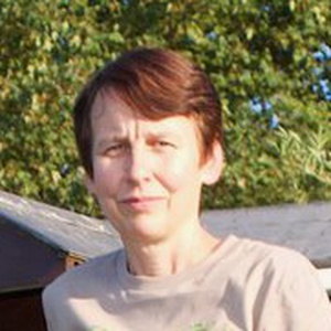Photo of Bettina Atkinson