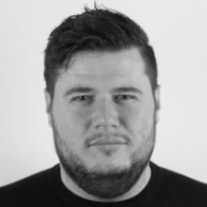 profile photo of Charlie Sansom