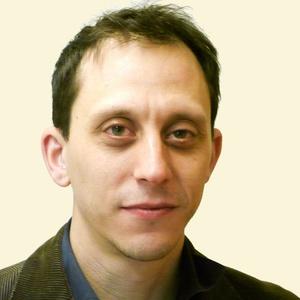 Photo of Joel Chalfen