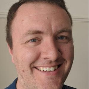 Photo of Mike Brennan