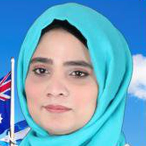 Photo of Humera Kamran