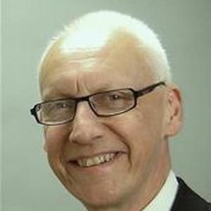 Photo of Colin Haddington