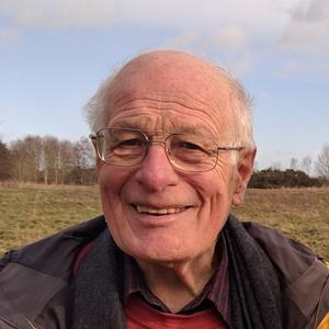 Photo of Ted Mayne