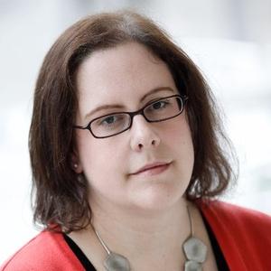 profile photo of Sarah Flynn