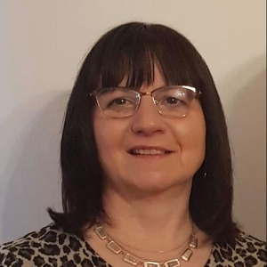 Photo of Sue Bonser