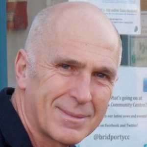 Photo of Kelvin Charles Clayton