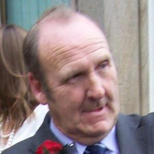 Photo of John Otley