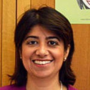 Photo of Seema Malhotra