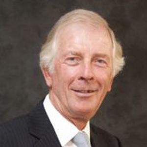 Photo of David Rose