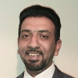 Photo of Ghulam Rabani