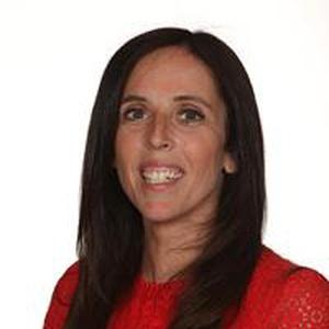 Photo of Sara Conway