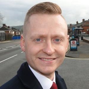 profile photo of Kyle Anthony Robinson