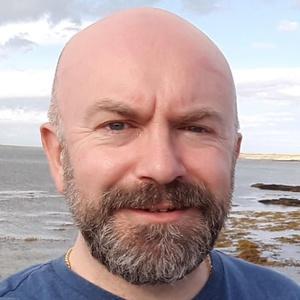 profile photo of Robert Leslie