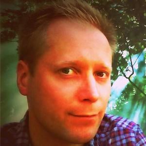Photo of Paul Robinson