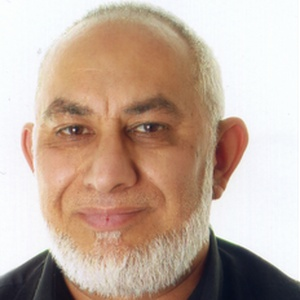 Photo of Sabir Esa