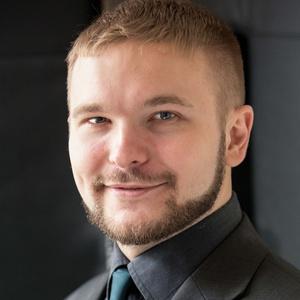 Photo of Ignas Galvelis