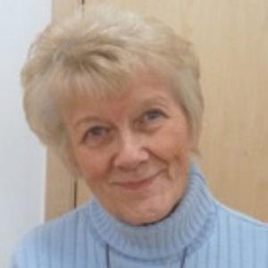 Photo of Mary Clark