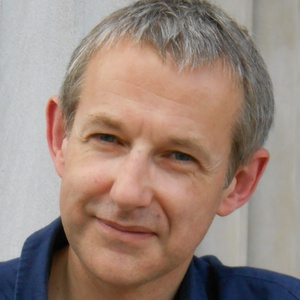 Photo of Peter Lewis Burgess