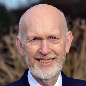 Photo of Peter Gordon Bennett