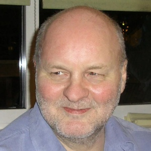 profile photo of Peter Alan Barnett