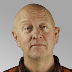 Photo of John David Padwick